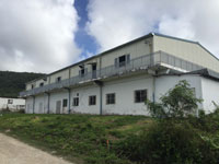 Chalan Lau Lau Warehouse